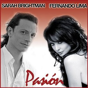 Image for 'Sarah Brightman feat. Fernando Lima'