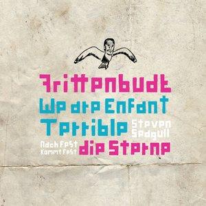 Image for 'Frittenbude vs. Die Sterne'