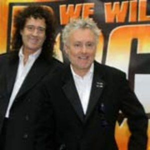 Image for 'Brian May & Roger Taylor'