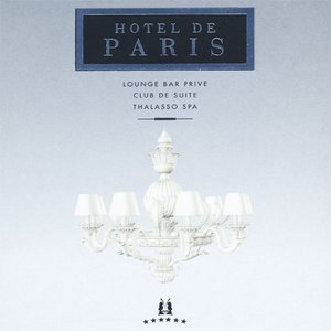 Image for 'Hotel De Paris'