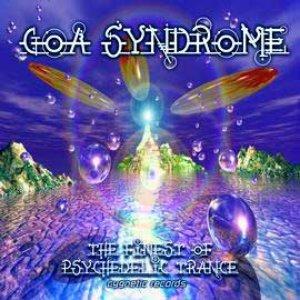 Image for 'GOA SYNDROME'