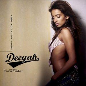 Image for 'Deeyah'