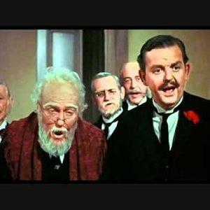 Image for 'Dick Van Dyke, David Tomlinson & Cast'
