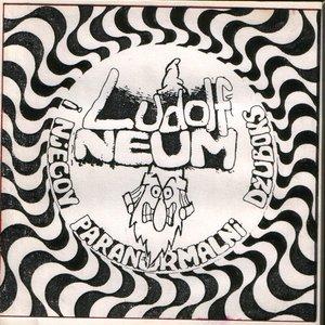 Image for 'Ludolf Neum i njegov paranormalni dzuboks'