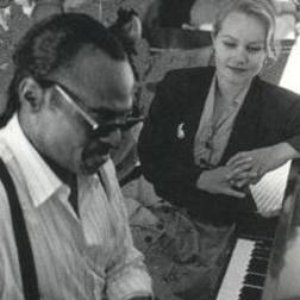Image for 'Eva Cassidy & Chuck Brown'