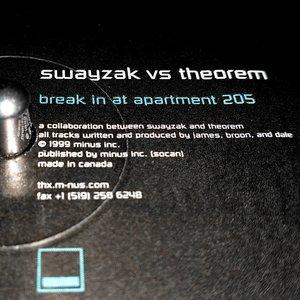 Image for 'Swayzak Vs. Theorem'