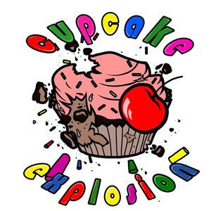 Image for 'Cupcake Explosion!'