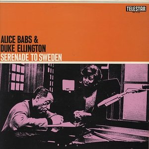 Image for 'Alice Babs & Duke Ellington'