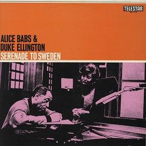 Bild für 'Alice Babs & Duke Ellington'
