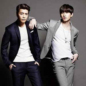 Image for '동해 & 은혁'