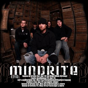 Image for 'Mindrite'