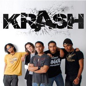 Image for 'Krash'