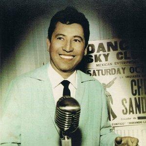 Image for 'Chris Sandoval'