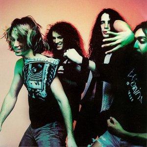 Bild für 'Soundgarden'