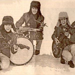 Image for 'Gintarėliai'