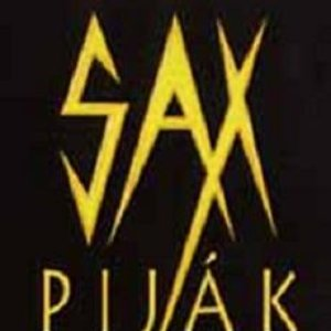 Image for 'SAX Piják'