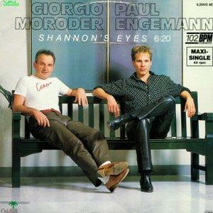 Image for 'Giorgio Moroder & Paul Engemann'