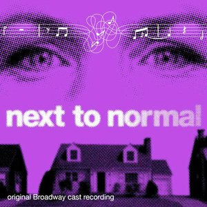 Image pour 'Jennifer Damiano, Adam Chanler-Berat, Alice Ripley & Next to Normal Cast'
