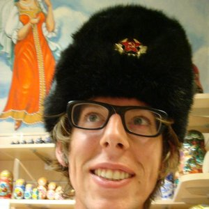 Image for 'Patrick Carney'