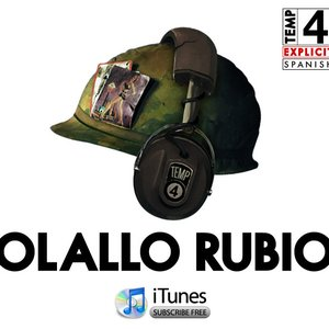 Image for 'El podcast de Olallo Rubio'