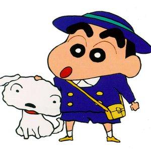 Image for 'Crayon Shinchan'