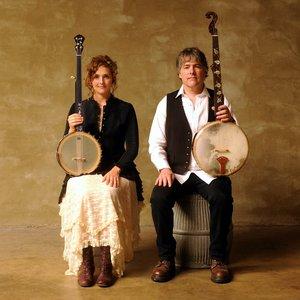 Image for 'Bela Fleck & Abigail Washburn'