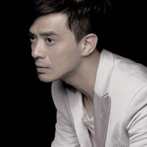 Image for 'Anthony Wong'