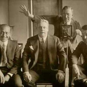 Image for 'Peerless Quartet with Henry Burr'