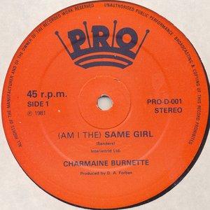 Image for 'Charmaine Burnette'