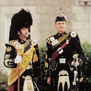 Bild für 'The Gordon Highlanders'