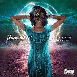 Bild für 'Jhené Aiko feat. Cocaine 80s'