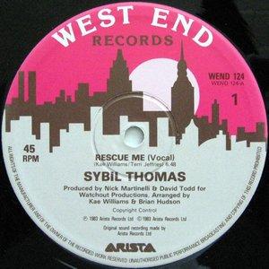 Image for 'Sybil Thomas'