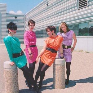 Image for 'Girls on Film'