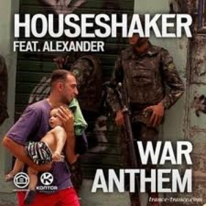 Image for 'Houseshaker feat. Alexander'