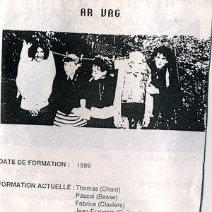 Image for 'Ar Vag'