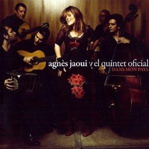 Image for 'Agnès Jaoui y El Quintet Oficial'