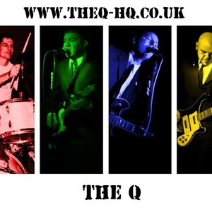Image for 'The Q'