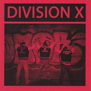 Image for 'Division X'