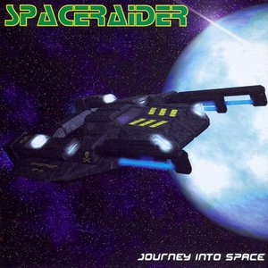 Image for 'Spaceraider'