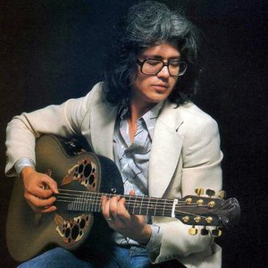Image for 'Larry Coryell'
