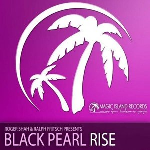 Image for 'Roger Shah & Ralph Fritsch presents Black Pearl'