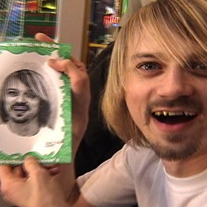 Image for 'Weird Paul'