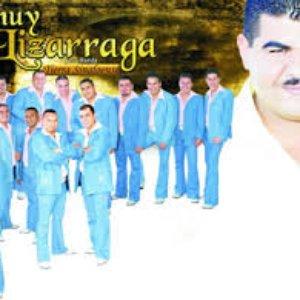 Image pour 'Chuy Lizarraga y Su Banda Tierra Sinaloense'