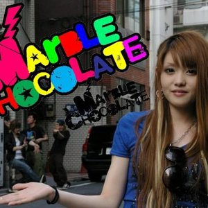 Image for 'Marble Chocolate'