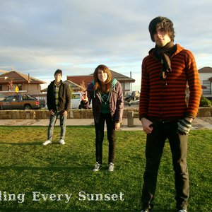 Image for 'Feeling Every Sunset'