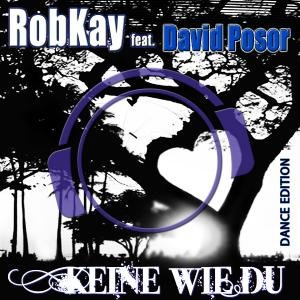 Image for 'RobKay feat. David Posor'