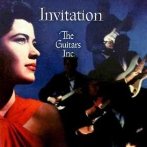 Image for 'The Guitars Inc.'