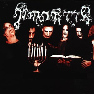 Imagem de 'Amortis'
