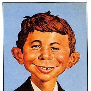 Image for 'Alfred E. Neuman'