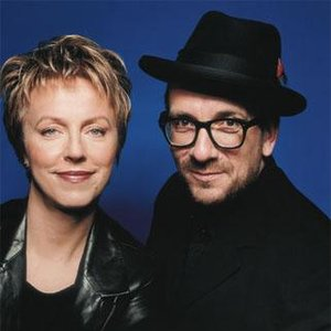 Image for 'Anne Sofie von Otter & Elvis Costello'